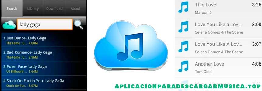 descarga la app Music Paradise Pro