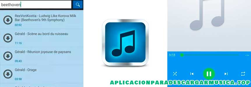 omega mp3 downloader para descargar canciones